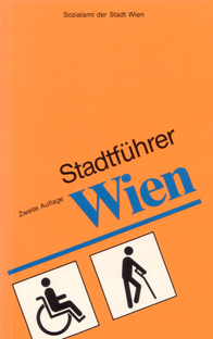 Cover des Stadtführers